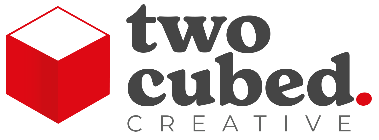 Two Cubed Creative